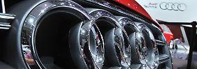 Abgaswerte falsch?: Audi soll den A3 manipuliert haben