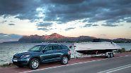 Fast das komplette Jahr 2016 hat Skoda für den Kodiaq die Werbetrommel gerührt, Anfang 2017 startet das erste Mittelklasse-SUV der Marke endlich.