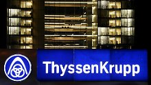 1,75% Zinsen pro Halbjahr: ThyssenKrupp mit Fixkupon