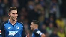 """""""Unbesiegbaren"""" droht Ungemach: Bayern will in Hoffenheim wildern"""