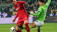"""Die Bundesliga in Wort und Witz: """"Valérien, ich würde dich rausschmeißen"""""""