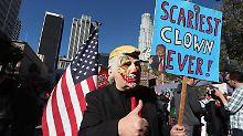 """""""Ein Desaster für die Demokratie"""": Erst heute wird Trump gewählt"""