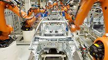 Vom Jobbringer zum Jobkiller?: Autoindustrie droht dramatischer Umbruch