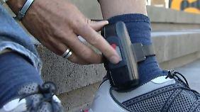 Umgang mit Gefährdern: Gesetzeslage gerät nach Anschlag in die Kritik