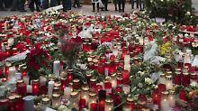 Crowdfunding nach Anschlag: Trucker sammelt für Familie von Lukasz U.