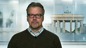 """Markus Kaim zum Anschlag in Berlin: """"Haben uns in Deutschland etwas vorgemacht"""""""