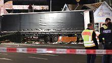 Vorgehen nach Berlin-Anschlag: Kriminologe verteidigt Ermittlungsarbeit