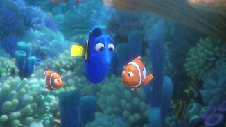Animationsfilme für die Familie: Das sind die Top-Kinofilme 2016