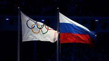 Konsequenzen im Dopingskandal: Kanada fordert russische Olympia-Sperren