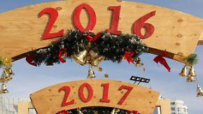 Feiertage, Geld, Steuer, ...: Das ändert sich 2017 für Verbraucher