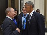 Vergeltung für Hackerangriffe: USA verhängen Sanktionen gegen Russland