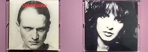 """Kunst, Skandale und Zeitgeist auf Plattencovern: """"Total Records"""" - Vinyl und Fotografie"""