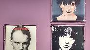 """Kunst, Skandale und Zeitgeist: """"Total Records"""" - Vinyl und Fotografie"""