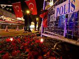 Wer ist der Attentäter von Istanbul?: Kurden weisen Verantwortung von sich