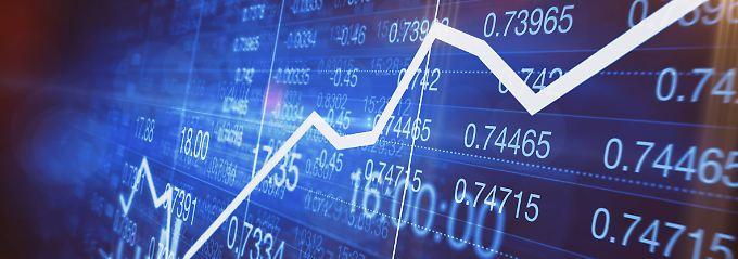 Geldanlage kann auch einfach gehen - mit Indexfonds.