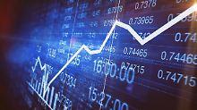 Gute Aussichten: Gibt es Indikatoren für Börsenentwicklung?
