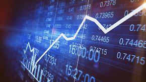 Blick auf das Wirtschaftsjahr 2017: Aktien werden immer beliebter