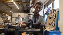 Erwerbstätigkeit auf Höchststand: Deutsche Wirtschaft stellt Jobrekord auf