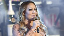Silvester 2016/17 - Mariah Carey