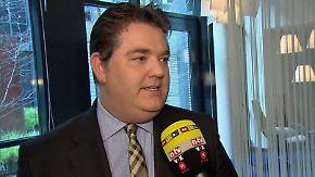 """CDU-Innenexperte Ansgar Heveling: """"Halte Ansatzpunkte von De Maizière für sinnvoll"""""""