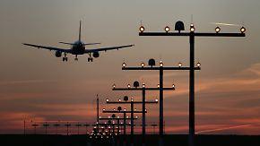Lufthansa auf Platz 12: Das sind die sichersten Fluggesellschaft der Welt