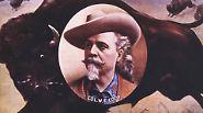 """""""Der Amerikaner schlechthin"""": Vor 100 Jahren starb Buffalo Bill"""