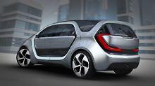 So begehrt wie ein Smartphone?: Chrysler Portal soll junge Kunden anlocken