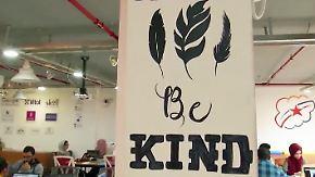 Startup Weekend: Gaza Sky Geeks überwindet Mauern im Gazastreifen