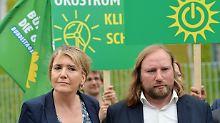 Hofreiter zum Kölner Polizeieinsatz: Warum haben Grüne Peter nicht verteidigt?