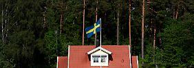"""Floppt das schwedische Experiment?: Sechs-Stunden-Arbeitstag ist """"zu teuer"""""""