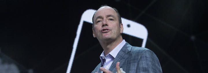Samsung auf der CES: 15 Sekunden für das Galaxy Note 7