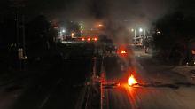 Plünderungen, Gewalt und ein Toter: Benzinpreis-Proteste in Mexiko eskalieren
