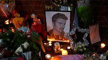 Polizei geht Verdacht nach: Starb George Michael an Überdosis?
