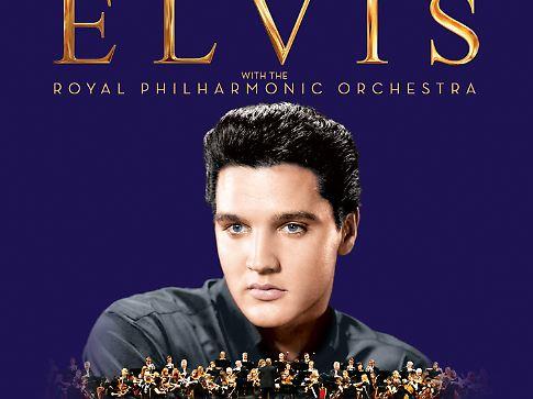 """Rund um die Welt: Elvis Presley & Helene Fischer - """"Just Pretend"""""""