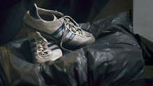 Sportschuhe mit Herz: Student macht viralen Adidas-Werbespot