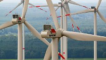 Höchster Wert in der EU: Wirtschaft dringt auf Strompreis-Senkung