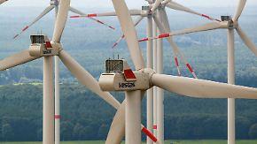 Teure Jahre für Verbraucher: Energiewende kommt nur schleppend voran