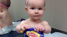 Neue US-Empfehlung: Erdnussprodukte schon für Babys