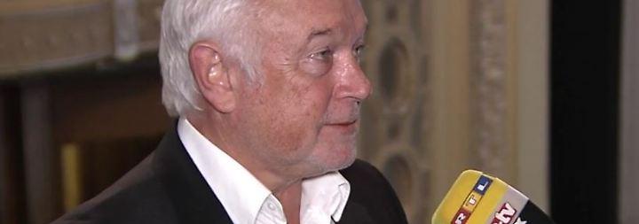 """Wolfgang Kubicki im n-tv Interview: """"Wir sind nicht für Schaumschlägerei zu haben"""""""