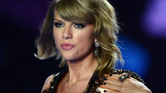 Promi-News des Tages: Taylor Swift hat angeblich Figurprobleme