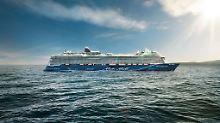 Reedereien reagieren verschieden: Kreuzfahrten in die Türkei - ja oder nein?