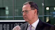 Geldanlage-Check: Klaus Kaldemorgen, Deutsche Asset Management