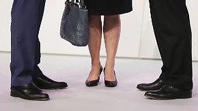 Gleicher Job, gleiches Geld: Regierung einigt sich auf Gesetz zur Lohngleichheit