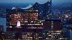 Die Elbphilharmonie wird eröffnet - endlich: Das neue Juwel von Hamburg