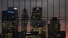 "Briten wollen draußen bleiben: Banken streben ""kleinen"" EU-Zugang an"