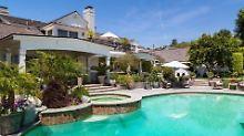 """Popstar-Villa in den """"Hidden Hills"""": Jennifer Lopez wird ihr Haus nicht los"""