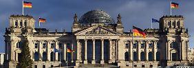 Starkes Wirtschaftswachstum: Deutschland gewinnt an Kraft
