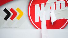 Karlsruhe entscheidet: Ist die NPD zu harmlos zum Verbieten?