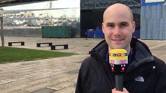 """Christian Klein zum ersten DHB-Spiel: """"Fans werden knappe Partie sehen"""""""