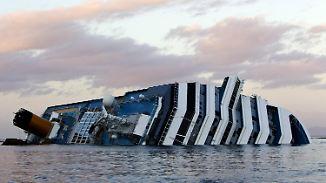 """Fünf Jahre nach der Havarie: """"Costa Concordia""""-Kapitän noch immer auf freiem Fuß"""